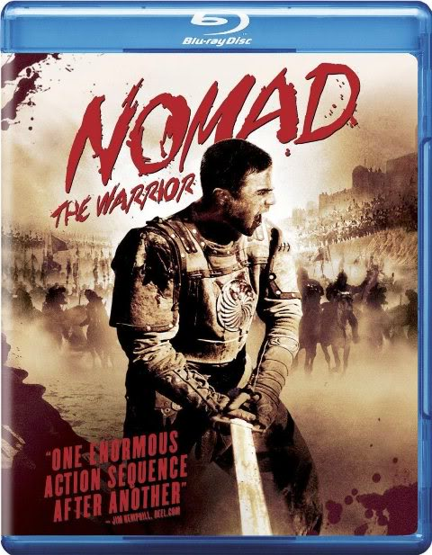 Nomad The Warrior (2005) 1080p BluRay x264-HCA