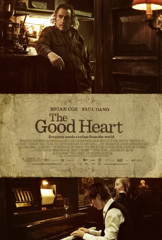 The Good Heart (2009) LIMITED 720p BluRay DTS x264-REFiNED