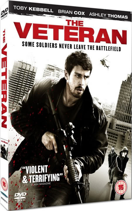 The Veteran (2011) 1080p BluRay x264-SAiMORNY