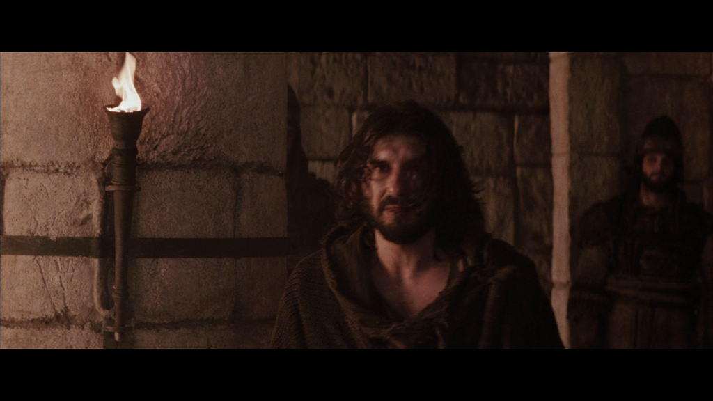The Passion of the Christ 2004 Aramaic Theatrical Cut BluRay REMUX 1080p AVC DTS-HD MA 5.1-SiCaRio