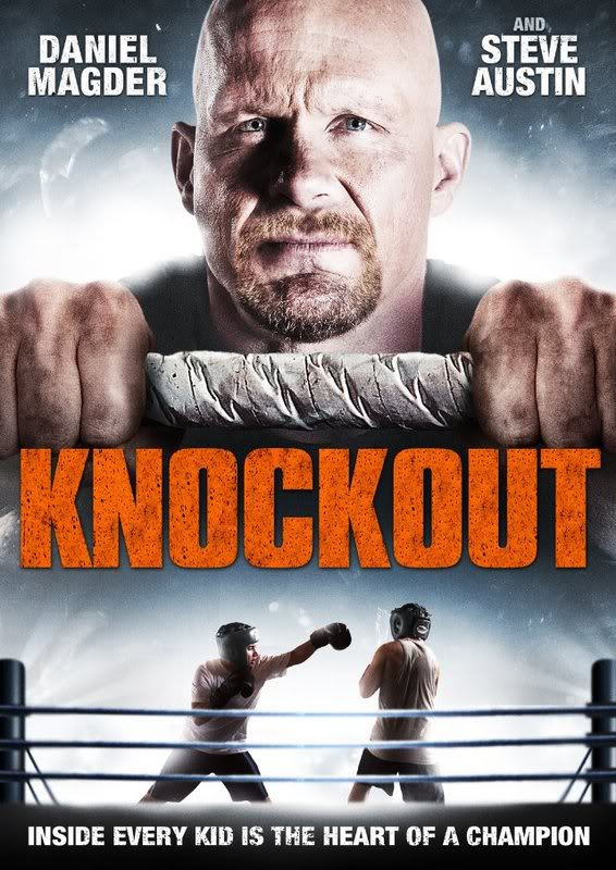 Knockout (2011) 720p Bluray x264-7SinS