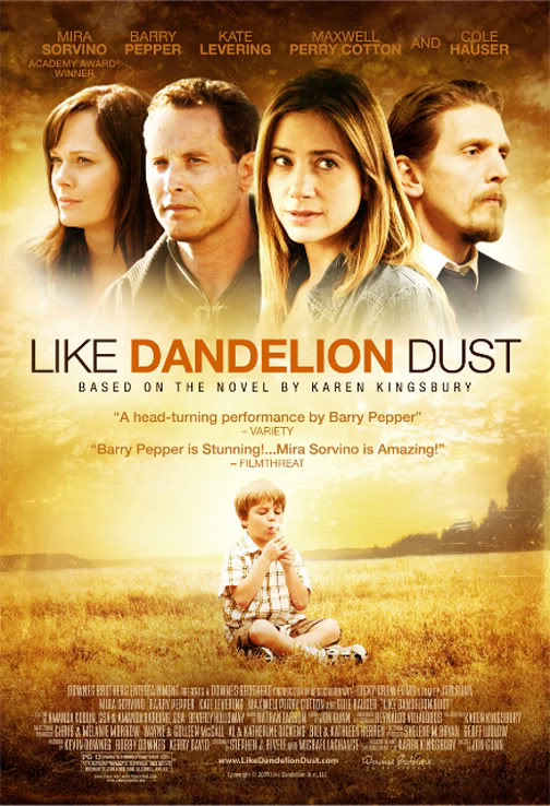 Like Dandelion Dust (2009) 1080p BluRay x264-BRMP