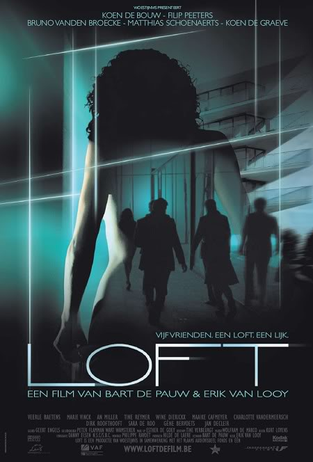 Loft (2008) BluRay 1080p DTS x264-CHD
