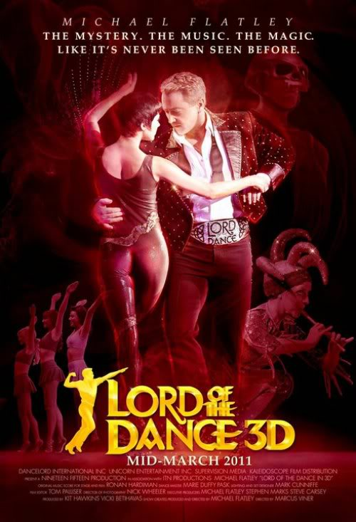 Lord of the Dance (2011) 720p BluRay DTS x264-CRiSC