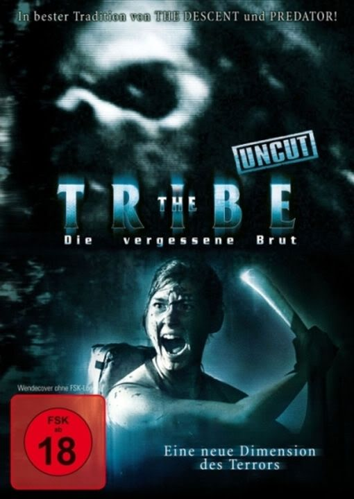The Tribe (2009) BluRay 720p x264 DTS WiKi