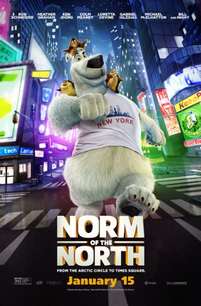 Norm Of The North 2016 1080p BluRay DTS x264-HDMaNiAcS