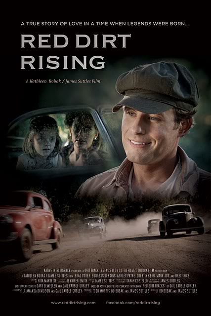 Red Dirt Rising (2011) 720p BluRay x264-SEMTEX