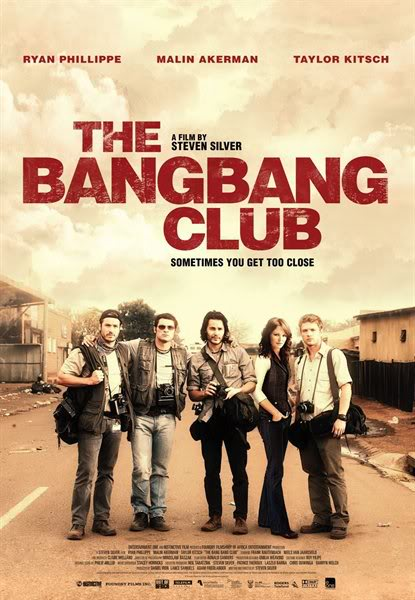 The Bang Bang Club 2010 1080p BluRay DD5.1 x264-PiF4