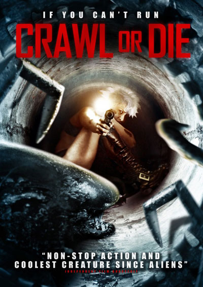 Crawl or Die 2014 720p BluRay DTS x264-iNVANDRAREN
