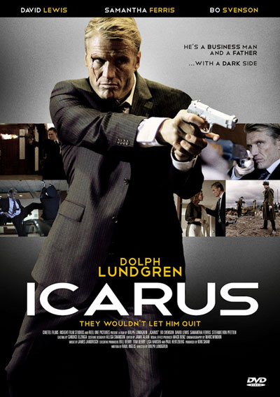Icarus AKA The Killing Machine 2010 720p BluRay DTS x264-THUGLiNE