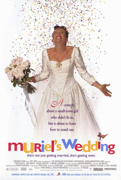 Muriels Wedding 1994 1080p BluRay DTS x264-AMIABLE