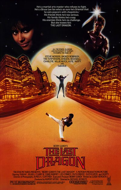 The Last Dragon 1985 720p WEB-DL AAC H264-F7