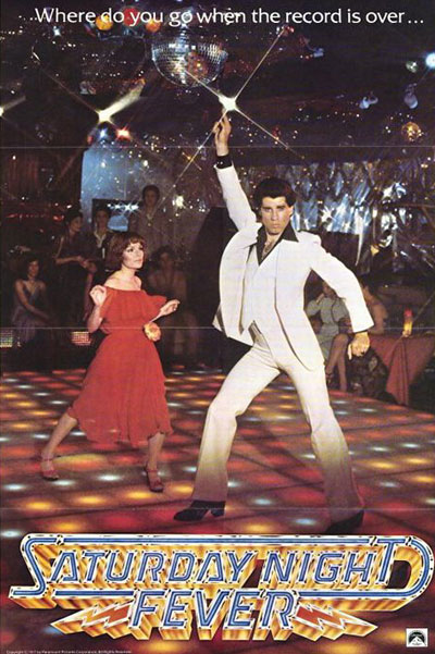 Saturday Night Fever 1977 BluRay REMUX 1080p AVC TrueHD 5.1 - KRaLiMaRKo