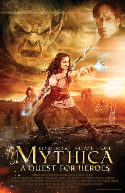 Mythica A Quest for Heroes 2015 BluRay REMUX 1080p AVC DTS-HD MA 5.1-BiTHD