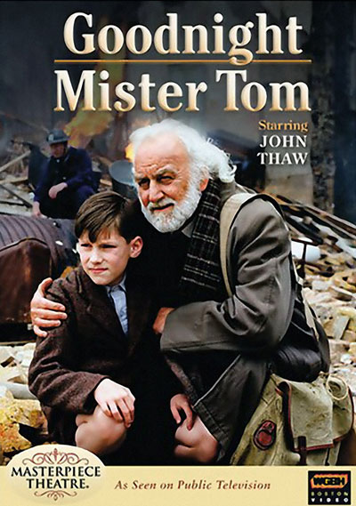 Goodnight Mister Tom 1998 1080p BluRay DD5.1 x264-TiTANS