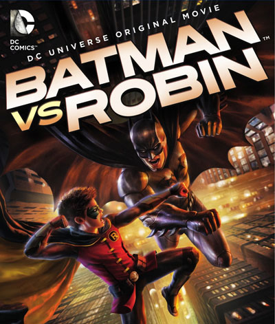 Batman vs Robin 2015 BluRay REMUX 1080p AVC DTS HD MA 5.1-HDA