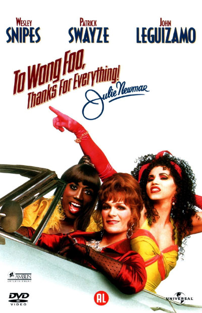 To Wong Foo Thanks for Everything Julie Newmar 1995 720p BluRay DD2.0 x264-AMIABLE