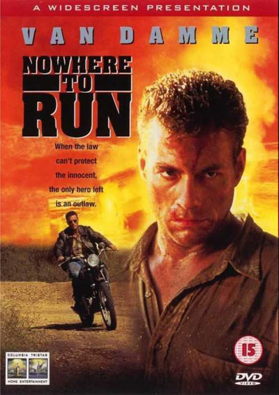 Nowhere to Run 1993 1080p BluRay FLAC x264-CRiSC