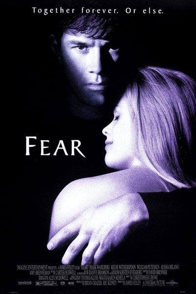 Fear 1996 1080p Bluray DTS x264-UNK