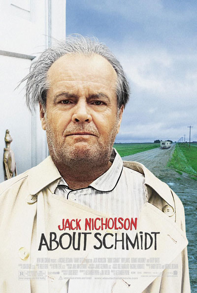 About Schmidt 2002 1080p Bluray DTS x264-AMIABLE