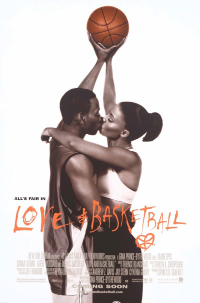 Love and Basketball 2000 1080p Bluray DTS x264-AMIABLE