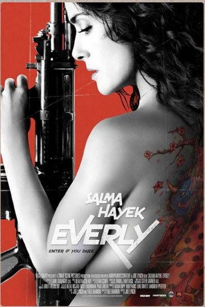 Everly 2014 BluRay REMUX 1080p AVC DTS-HD MA 5.1 - KRaLiMaRKo
