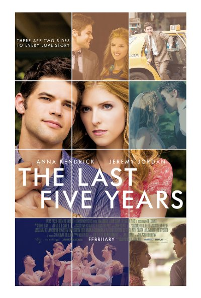 The Last Five Years 2014 1080p BluRay DTS x264-HDAccess