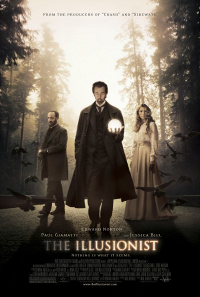 The Illusionist 2006 1080p BluRay DTS x264-HiDt