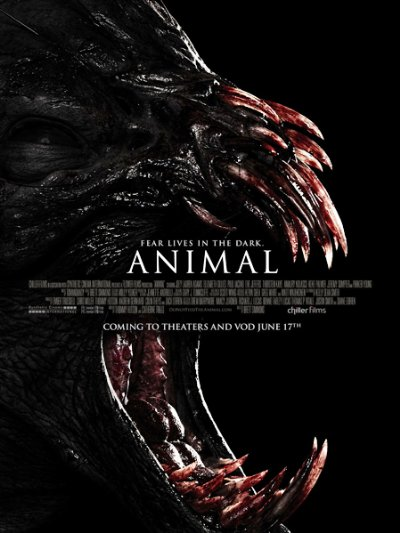 Animal 2014 2014 Bluray REMUX 1080p AVC DTS-HD MA 5.1-iFT