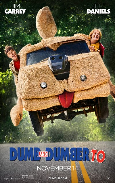 Dumb and Dumber To 2014 BluRay REMUX 1080p AVC DTS-HD MA 5.1 - KRaLiMaRKo