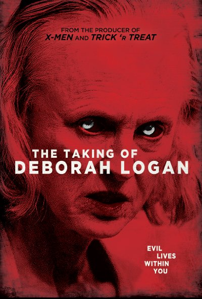 The Taking of Deborah Logan 2014 BluRay REMUX 1080p AVC DTS 5.1-BiTHD