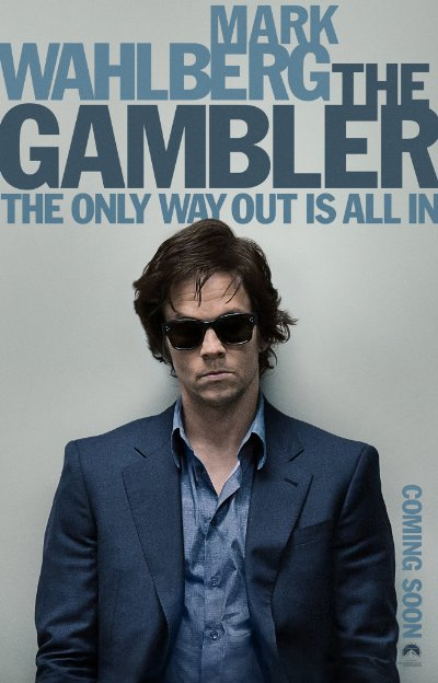 The Gambler 2014 720p BluRay DTS x264-SPARKS