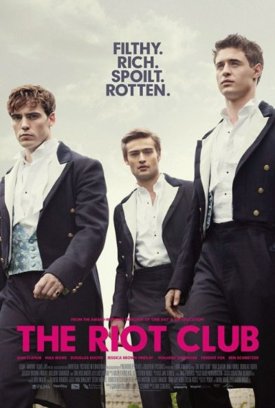 The Riot Club 2014 720p Bluray DTS x264-AMIABLE