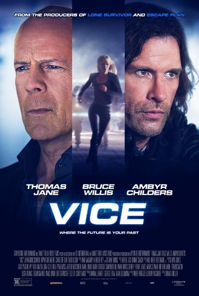 Vice 2015 1080p Bluray DD5.1 x264-PSYCHD