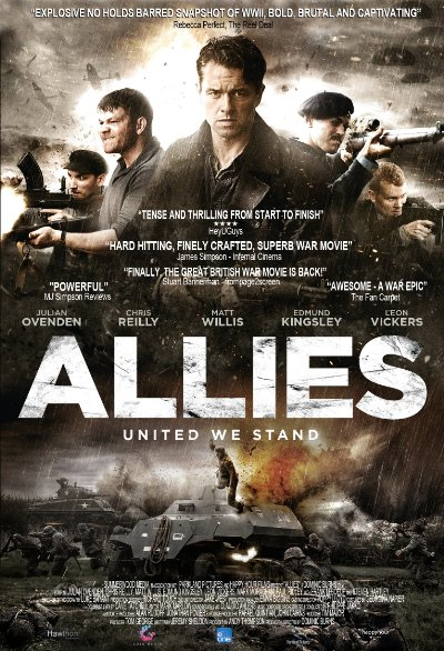 Allies 2014 UNRATED 1080p WEB-DL DD5.1 H264-HD4FREE