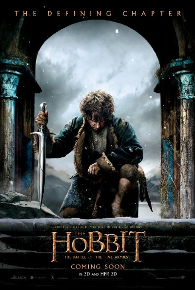 The Hobbit The Battle of the Five Armies 2014 1080p BluRay DTS x264-HDAccess