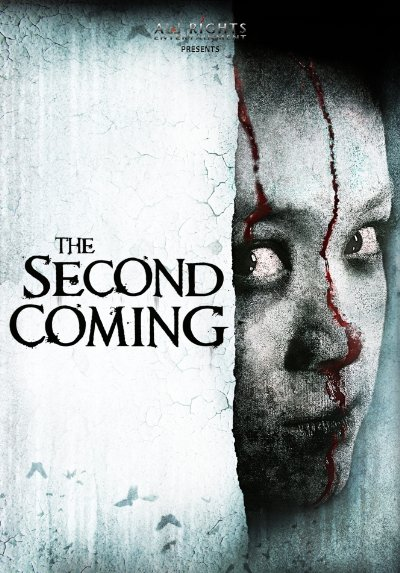 The Second Coming 2014 Cantonese 720p Bluray DTS x264-UNVEiL