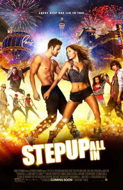 Step Up All In 2014 1080p 3D Bluray Half-OU DTS x264-vice