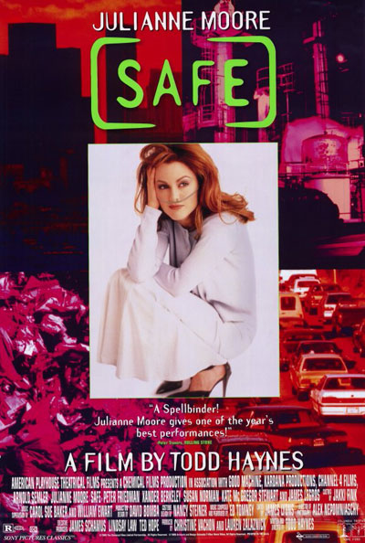 Safe 1995 1080p Bluray DD1.0 x264-SINNERS