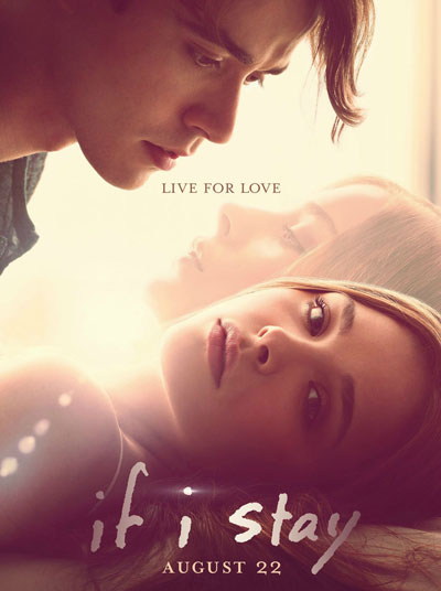 If I Stay 2014 720p BluRay DTS x264-SPARKS