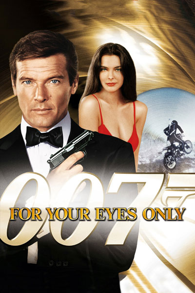 For Your Eyes Only 1981 1080p BluRay DTS x264-NTb