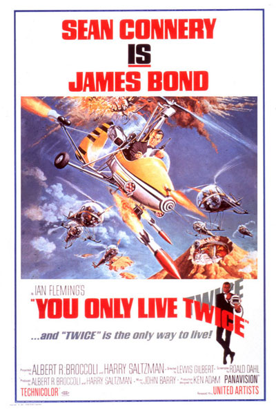 You Only Live Twice 1967 1080p BluRay DTS x264-NTb
