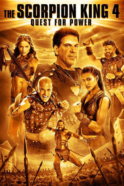 The Scorpion King 4 Quest for Power 2015 720p Bluray DTS x264-ROVERS