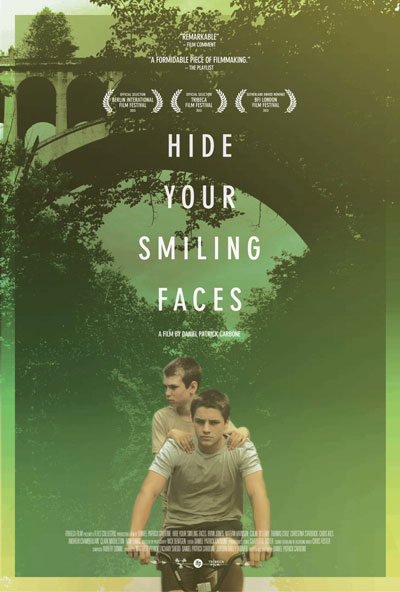 Hide Your Smiling Faces 2013 720p BluRay DTS x264-SONiDO