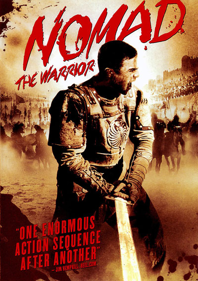 Nomad The Warrior 2005 Kazakh 720p BluRay DD5.1 x264-HCA