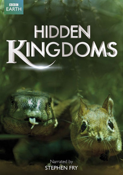 BBC Hidden Kingdoms 2014 BluRay 1080p DTS x264-WiKi