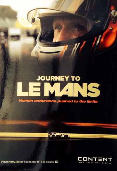 Journey To Le Mans 2014 1080p Bluray DTS x264-FAPCAVE