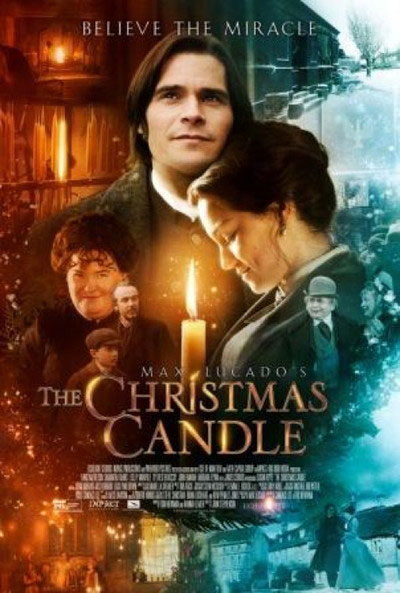The Christmas Candle 2013 720p BluRay DD5.1 x264-Japhson