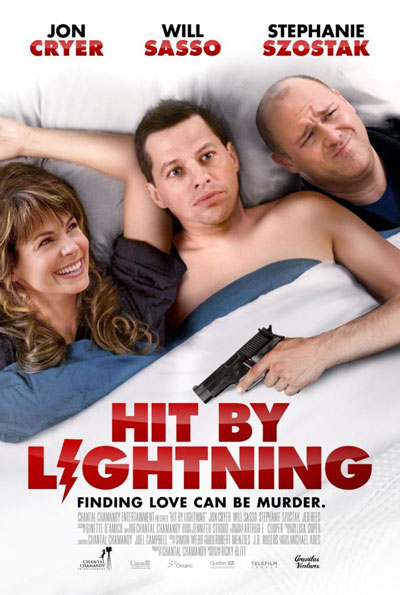 Hit by Lightning 2014 720p WEB-DL DD5.1 H264-RARBG