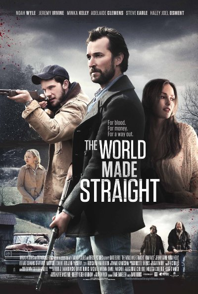 The World Made Straight 2015 1080p Bluray DD5.1 x264-ROVERS